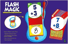 Leapfrog Flash Magic